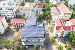 Đắk Lắk đầu tư 992 tỷ đồng thực hiện tiết kiệm năng lượng giai đoạn 2020 - 2030