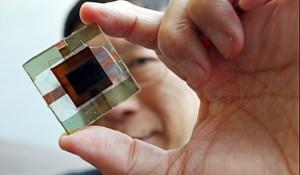 Tăng hiệu suất chuyển hóa năng lượng cho dàn pin mặt trời