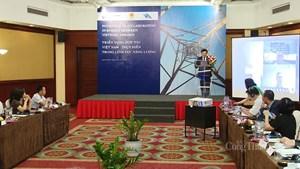 Bộ Công Thương đẩy mạnh hợp tác phát triển năng lượng bền vững