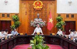 Thủ tướng: Mọi thành phần kinh tế có thể tham gia sản xuất điện, kể cả lưới truyền tải