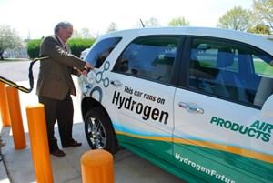 [Infographic] Hydrogen: Nguồn năng lượng trong kỷ nguyên xanh