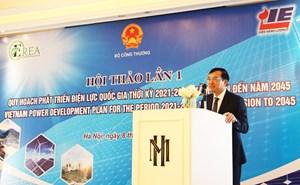 Quy hoạch điện VIII: Đảm bảo an ninh năng lượng quốc gia trong mọi tình huống