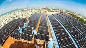 Phát triển năng lượng tái tạo: Xu hướng, lợi ích và cơ hội thị trường