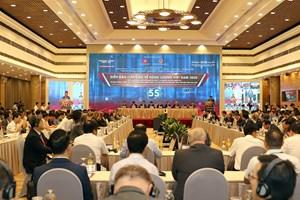 Diễn đàn Cấp cao Năng lượng Việt Nam 2020: tạo đà cho phát triển năng lượng bền vững