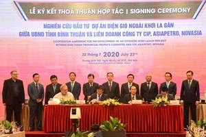 Diễn đàn Cấp cao Năng lượng Việt Nam 2020: Doanh nghiệp tư nhân đã sẵn sàng
