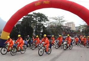 Hà Giang: Tổ chức truyền thông tiết kiệm điện linh hoạt