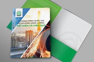 Bộ tài liệu hướng dẫn xây dựng Kế hoạch TKNL cấp tỉnh