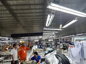 Quảng Trị: Nhiều giải pháp tiết kiệm điện hiệu quả tại Cụm công nghiệp Diên Sanh