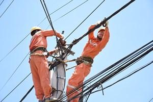 6 tháng đầu năm, EVNHANOI tiết kiệm 2,23% lượng điện thương phẩm