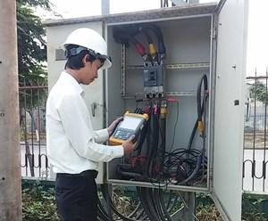 Đề xuất giải pháp thiết bị bù lai trong lọc sóng hài trong hệ thống điện phân phối
