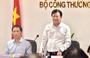 Phó Thủ tướng Trịnh Đình Dũng: Khẩn trương hoàn thành Quy hoạch điện VIII