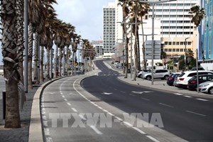 Đèn LED thông minh - Giải pháp tiết kiệm năng lượng tại Israel