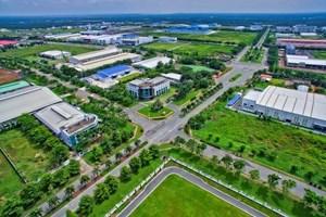 Xây dựng công trình công nghiệp xanh: Vừa phát triển kinh tế vừa bảo vệ môi trường