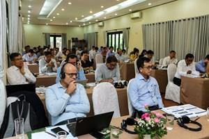 """Hội thảo """"ESCO, mô hình kinh doanh trong tương lai của Việt Nam - Bài học rút ra từ các hoạt động / mô hình ESCO quốc tế và quốc gia"""""""