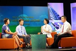 Thúc đẩy phát triển thị trường các công ty dịch vụ năng lượng tại Việt Nam