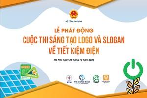 Cuộc thi Sáng tạo logo và slogan về tiết kiệm điện: được hưởng ứng nhiệt tình từ giới chuyên môn và các nhà thiết kế trẻ