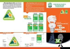 Dán nhãn năng lượng: Giải pháp tiết kiệm năng lượng hiệu quả