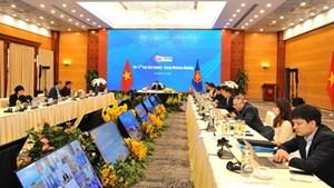 ASEAN hướng đến phát triển năng lượng bền vững