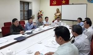 Đôn đốc thực hiện Chỉ thị tiết kiệm điện tại TP Hồ Chí Minh và Long An