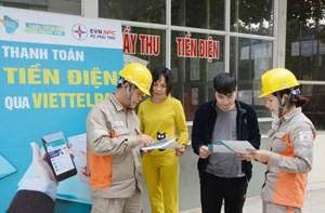 """Phú Thọ đẩy mạnh chương trình thi đua """"Gia đình tiết kiệm điện"""""""