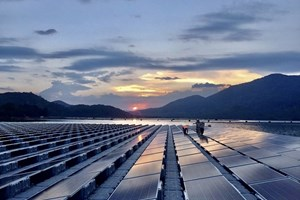 Làm chủ công nghệ trong ngành năng lượng