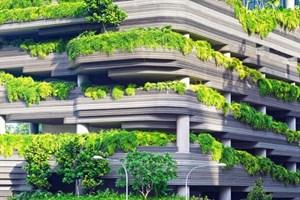 Phát triển xanh trong lĩnh vực xây dựng: Đa lợi ích