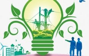 Vai trò & chính sách về sử dụng tiết kiệm năng lượng và hiệu quả của Quảng Ninh [Tập 1]