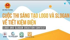 Bất ngờ kết quả vòng bình chọn cuộc thi Sáng tạo logo và slogan về tiết kiệm điện