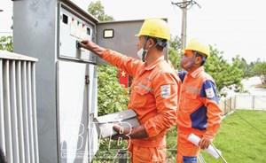 Điện lực Quỳnh Phụ (Thái Bình) nỗ lực giảm tổn thất điện năng