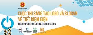 Tinh thần Chỉ thị 20 lan tỏa mạnh mẽ qua cuộc thi sáng tạo logo và slogan về tiết kiệm điện
