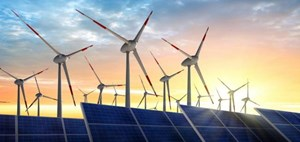 Energy Transition Investment Hits Half A Trillion For The First Time