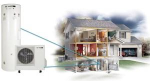 Phổ biến máy bơm nhiệt ở Nhật Bản: Triển vọng giảm phát thải khí nhà kính và tiêu thụ năng lượng cuối cùng