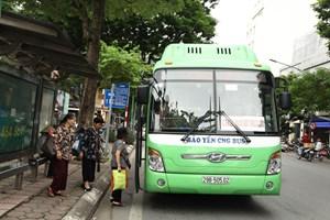 Sử dụng năng lượng hiệu quả trong phát triển kinh tế giao thông