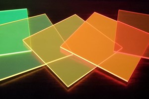Cửa sổ phát quang tạo ra năng lượng từ trong ra ngoài