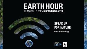 Phát động trực tuyến Chiến dịch Giờ Trái Đất 2021