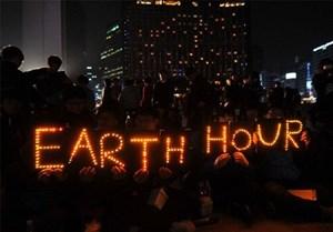 Bộ Tài nguyên và Môi trường kêu gọi  hưởng ứng Giờ Trái đất 2021