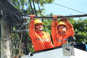 HCM City to save 2 percent power by 2025