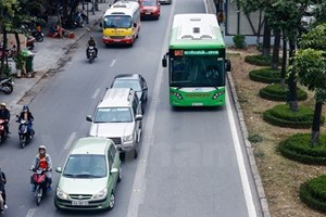 Project to reduce greenhouse gas emissions in transport sector launched