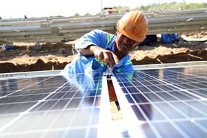 Ninh Thuận tiết kiệm 2,363 triệu kWh điện trong 2 tháng đầu năm
