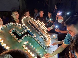 Vietnam saves 353,000 kWh of electricity during Earth Hour