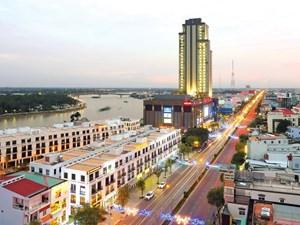 Đề xuất dự án thành phố thông minh và tiết kiệm năng lượng tại Cần Thơ