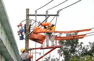 Các biện pháp tiết kiệm điện hiệu quả