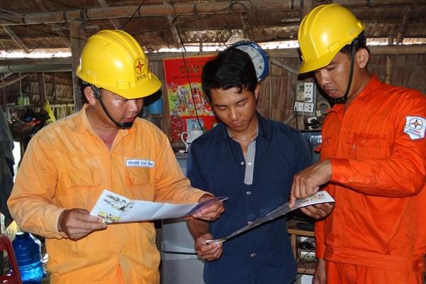 Tăng cường các giải pháp tiết kiệm điện đảm bảo cung cấp điện mùa khô năm 2021