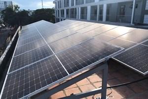 Trường học năng lượng xanh được đẩy mạnh tại Đà Nẵng