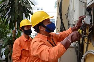 Tiêu thụ điện tăng cao kỷ lục, EVN khuyến cáo sử dụng điện an toàn và tiết kiệm