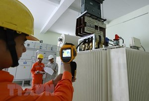 Sử dụng công nghệ để hạn chế gián đoạn việc cung cấp điện