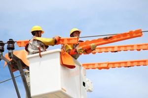 EVN yêu cầu các đơn vị tiết giảm điện năng sử dụng tại các trụ sở làm việc khu vực phía Bắc