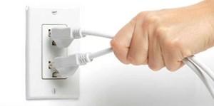 Sai lầm khi tiết kiệm điện trong ngày nắng nóng