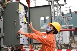 EVN giảm giá điện, giảm tiền điện lần 3 cho các khách hàng sử dụng điện bị ảnh hưởng bởi dịch bênh covid-19