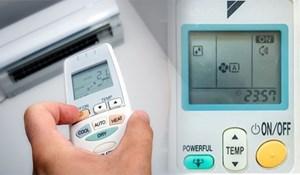 Tiền điện giảm 1 nửa vì biết cách chỉnh 5 chế độ của máy điều hòa